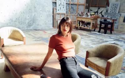 巴黎最时髦网红Jeanne Damas和她的私人穿搭潮牌