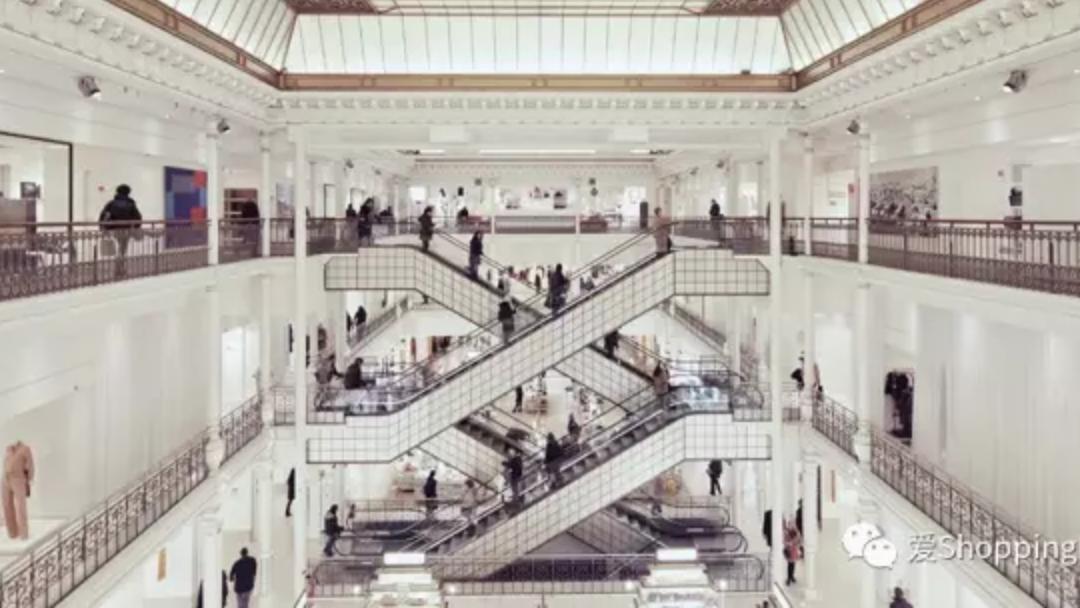巴黎最全购物攻略,从百货公司到仓库店