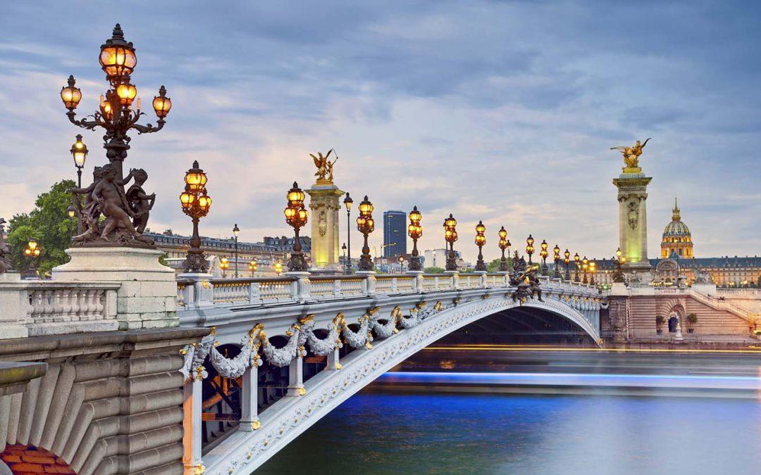 巴黎旅行,行李必备一览表